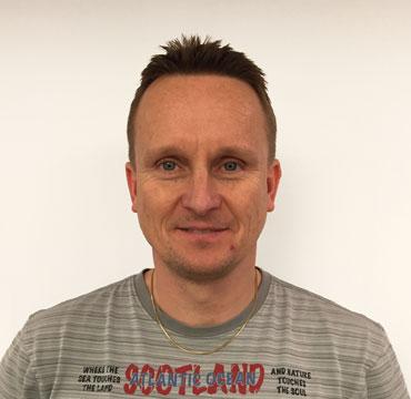 Klaus Østergård